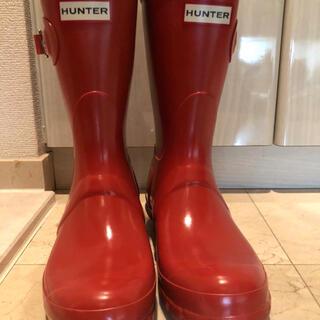 ハンター(HUNTER)のHunterハンターレインブーツ(レインブーツ/長靴)