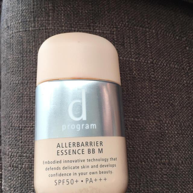 d program(ディープログラム)のdプログラム  BB コスメ/美容のベースメイク/化粧品(BBクリーム)の商品写真