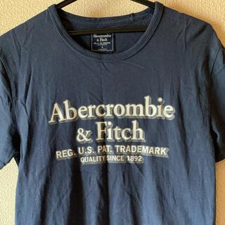 アバクロンビーアンドフィッチ(Abercrombie&Fitch)のアバクロ シャツ 【公式オンライン品】(Tシャツ/カットソー(半袖/袖なし))