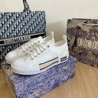 Dior - ディオール  スニーカー*3