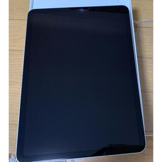 Apple - iPad Air4 256GB Wi-Fiモデル シルバー
