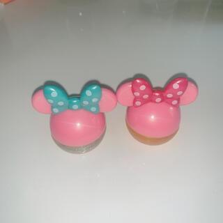 ディズニー(Disney)のミニーマウスリップグロス♡(リップグロス)