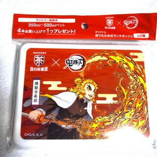 鬼滅の刃 ランチボックス 煉獄杏寿郎
