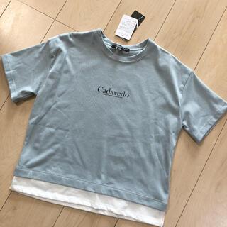 新品 140サイズ Tシャツ