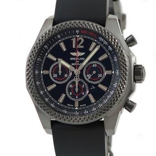ブライトリング(BREITLING)のブライトリング  ベントレー バーナート 42 A41390 M419B(腕時計(アナログ))