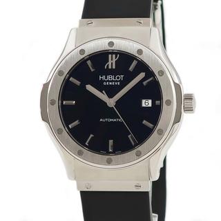 ウブロ(HUBLOT)のウブロ  クラシック トラディション B1915.1 自動巻き メンズ(腕時計(アナログ))