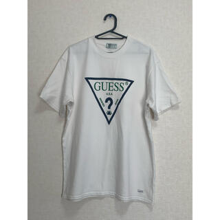ゲス(GUESS)のGUESS GREEN LABEL Tシャツ(Tシャツ/カットソー(半袖/袖なし))