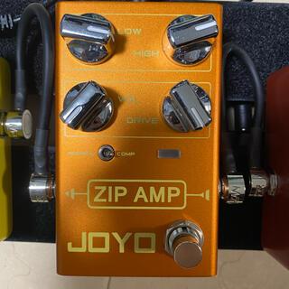 joyo xotic bb エフェクター zip amp (エフェクター)