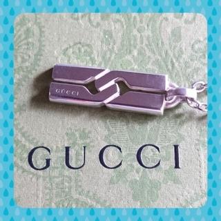 グッチ(Gucci)のGUCCI ネックレス (ネックレス)