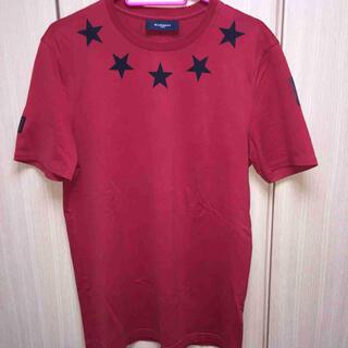 ジバンシィ(GIVENCHY)の正規 Givenchy ジバンシィ スター 星 Tシャツ(Tシャツ/カットソー(半袖/袖なし))