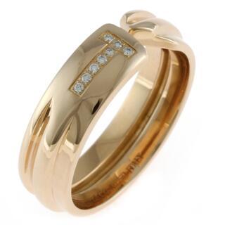 ティファニー(Tiffany & Co.)の【中古】ティファニー TIFFANY&Co. リング・指輪 12.5号 K18(リング(指輪))