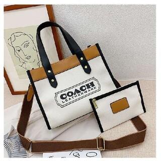 コーチ(COACH)の新品トートバッグ、ショルダーバッグcoach-108852(その他)