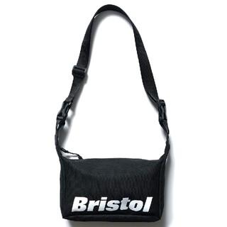 F.C.R.B. - F.C.Real Bristol 2WAY SMALL SHOULDER BAG
