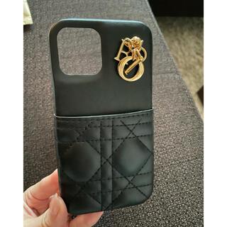 ディオール(Dior)のiPhone12 12Pro(iPhoneケース)