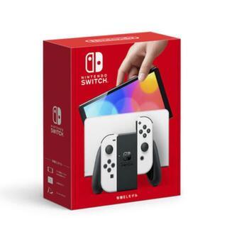任天堂 - 任天堂 Switch 有機EL 本体 新品未開封