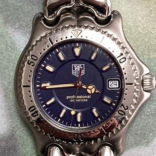 タグホイヤー(TAG Heuer)のタグホイヤー腕時計プロフェッショナル(腕時計(アナログ))