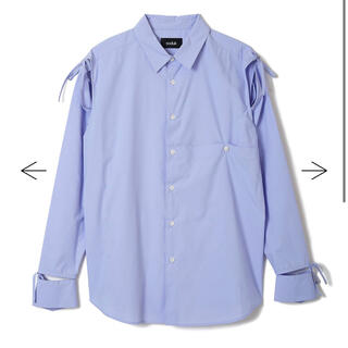 Maison Martin Margiela - soduk everywhere shirt
