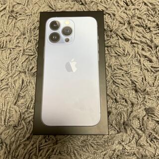 Apple - iPhone13Pro シエラブルー SoftBank 128GB