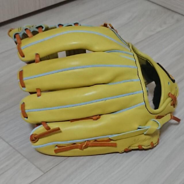 エールストーリー スポーツ/アウトドアの野球(グローブ)の商品写真