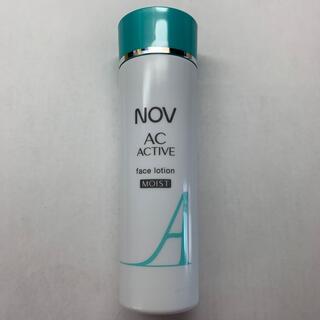 NOV - NOV ACアクティブ フェイスローション モイスト(しっとり化粧水)
