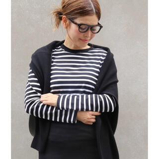 DEUXIEME CLASSE - Deuxieme Classe 追加 COCO Stripe Tシャツ No5