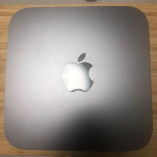 Apple - APPLE Mac mini MRTR2J/A 2018 LATE 美品