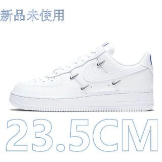 【23.5CM】エアフォース1 07 LX chrome luxe スニーカー1