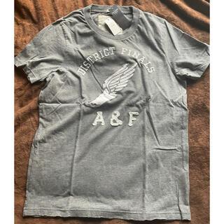 アバクロンビーアンドフィッチ(Abercrombie&Fitch)の【L】 Abercrombie & Fitch Tee used加工(Tシャツ/カットソー(半袖/袖なし))