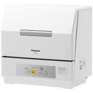 Panasonic - パナソニック 食器洗い乾燥機 NP-TCR4-W