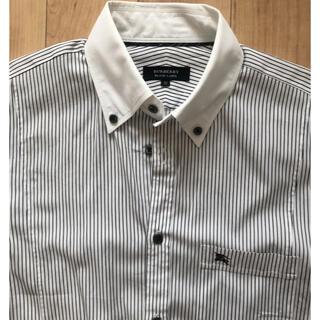 バーバリーブラックレーベル(BURBERRY BLACK LABEL)のBURBERRY シャツ(シャツ)