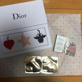 ディオール(Dior)のDior  チャーム サンプルセット(その他)