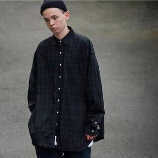 BEAMS - BEAMS SSZ RIDEON SHIRT ライドオンシャツ