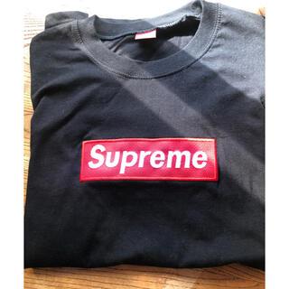 Supreme - シュプリーム Tシャツ S