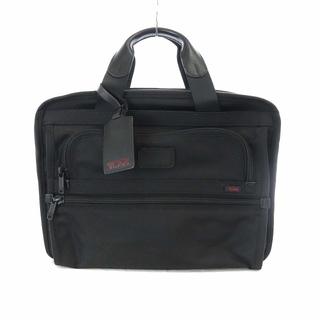 トゥミ(TUMI)のトゥミ ビジネスバッグ ブリーフケース ハンドバッグ トートバッグ 黒 ブラック(その他)