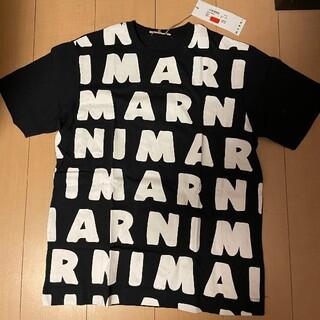 マルニ(Marni)のマルニ 新作 ロゴTシャツ 14y(Tシャツ(半袖/袖なし))