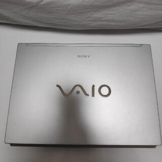 ソニー(SONY)のGPU 大容量メモリー4gb Webカメラ 搭載 ソニー vaio オフィス(ノートPC)