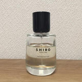 shiro - SHIRO イントロダクション