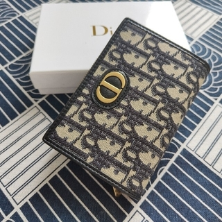 Dior - ❤激売❤Dior ディオール 折り財布 小銭入れ