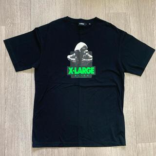 XLARGE - XLARGE×エイリアンTシャツ