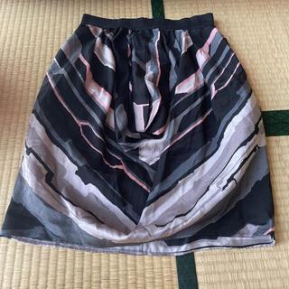 ダブルスタンダードクロージング(DOUBLE STANDARD CLOTHING)のダブスタスカート(ひざ丈スカート)