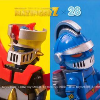 レゴ(Lego)のLEGO マジンガーZ 鉄人28号(特撮)