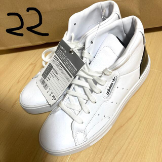 adidas - ラス1   22 アディダススリーク アディダスオリジナル