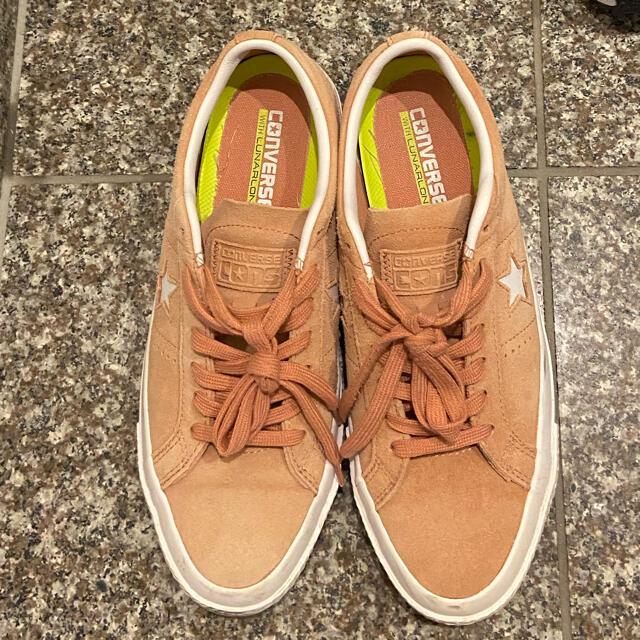 CONVERSE(コンバース)のconverse onestar メンズの靴/シューズ(スニーカー)の商品写真