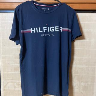 トミーヒルフィガー(TOMMY HILFIGER)のトミーヒルフィガー  tシャツ Mサイズ(Tシャツ/カットソー(半袖/袖なし))