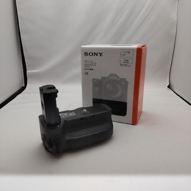 SONY(ソニー)のα7rⅢ SONY 縦位置グリップ VG-C3EM スマホ/家電/カメラのカメラ(ミラーレス一眼)の商品写真
