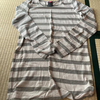ダブルスタンダードクロージング(DOUBLE STANDARD CLOTHING)のダブスタ(Tシャツ(長袖/七分))