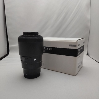 SIGMA - SIGMA 70mm F2.8 DG MACRO Sony E-mount