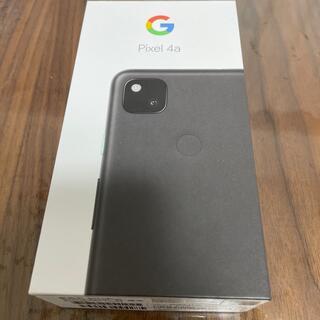 Google Pixel - Google pixel 4a 128GB JustBlack