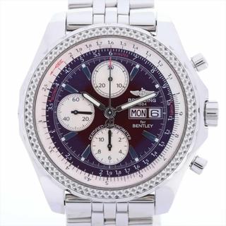 ブライトリング(BREITLING)のブライトリング ベントレーGT SS   メンズ 腕時計(腕時計(アナログ))