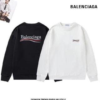 Balenciaga - 2枚12000/Balenciaga パーカー 男女兼用  #2